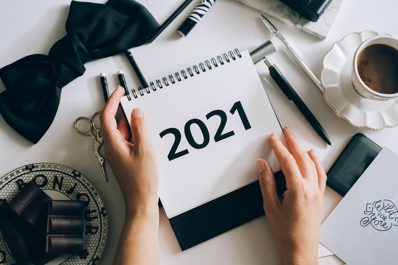 2021-es célok